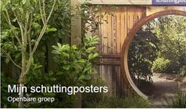 facebook groep schuttingposter.nl